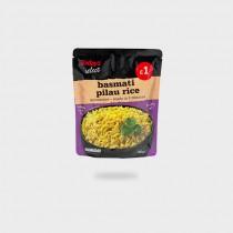 Micro Rice Pouch Basmati Pilau