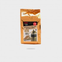 Roast and Ground Coffee – 100% Columbian