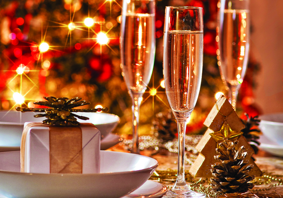 Top 10 Tips For Boosting Alcohol Sales Over The Festive