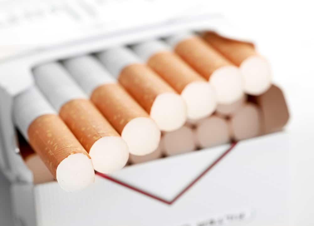 Anti-tobacco movement in Nazi Germany