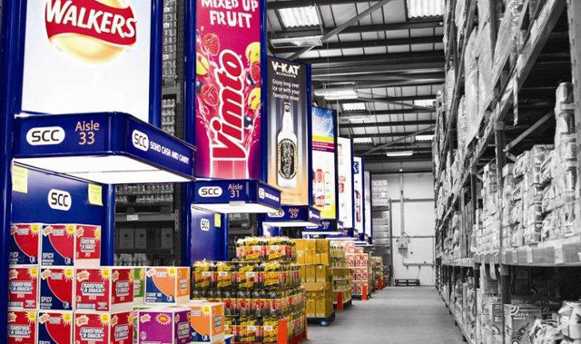 Today's wholesalers beat tough trading conditions to