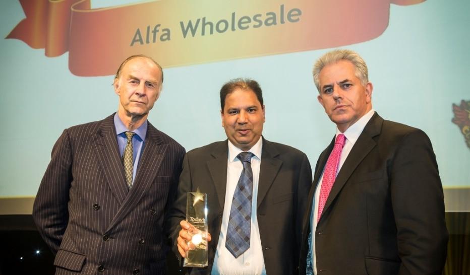 Alfa Wholesale