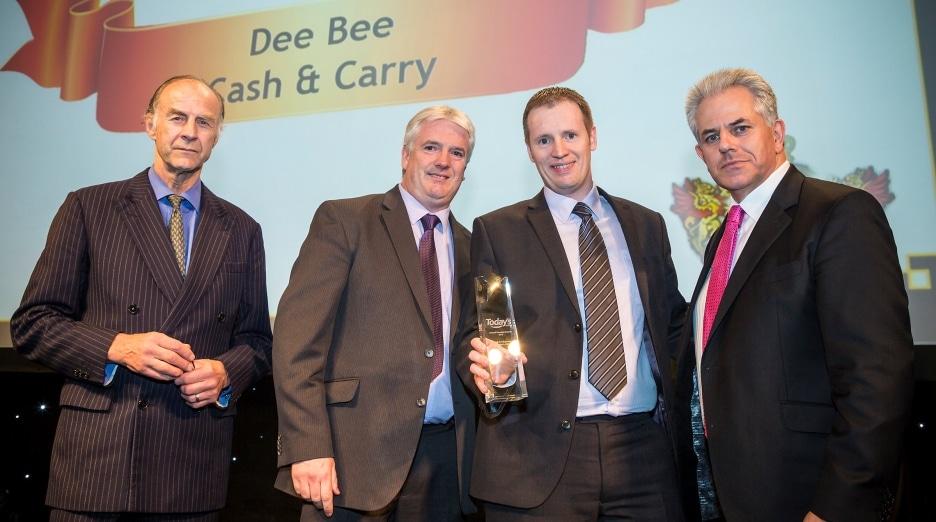 Dee Bee 1
