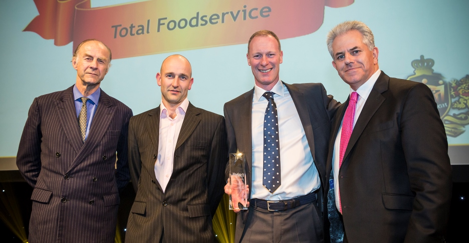 Total Foodservice