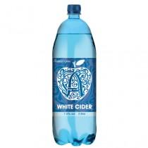 White Cider – 2 litres