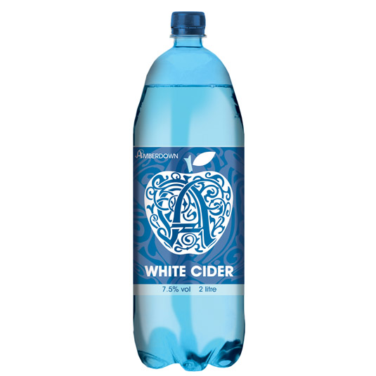 White Cider 2 Litres Today S Group