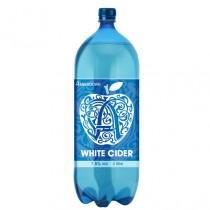 White Cider – 3 litres