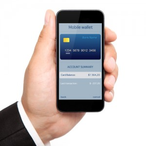 mobile phone transactions