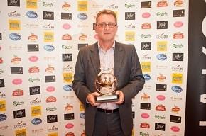 Best Beer Brand of the Year - Carlberg, Simon Murray