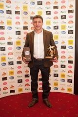 Best Ontrade Retailer of the Year 2014