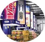 wholesalers Strength in numbers