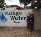 Village Water - Zambia