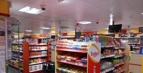 led lights retailer