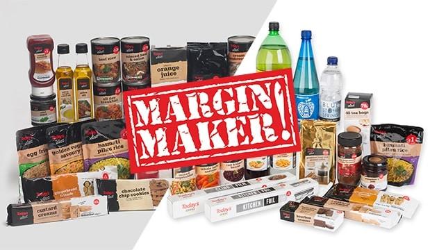 Margin Maker main shot