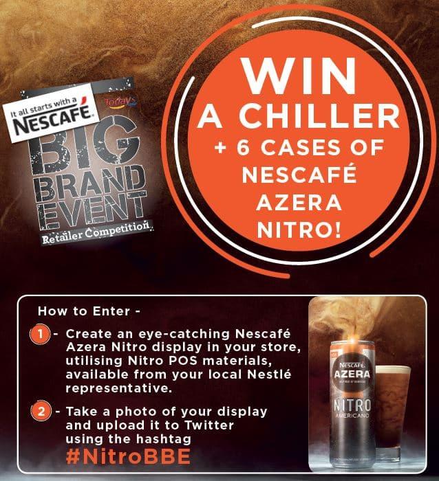 P6 Nescafe Competition