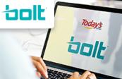 Bolt learning thumbnail