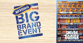 McVities Big Brand Event thumbnail.V2