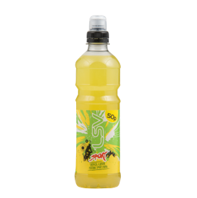 LSV Isotonic Tropical, 500ml, PM 50p