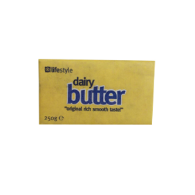 Lifestyle Butter, 250g