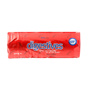 Lifestyle Digestives, 300g, PM 69p