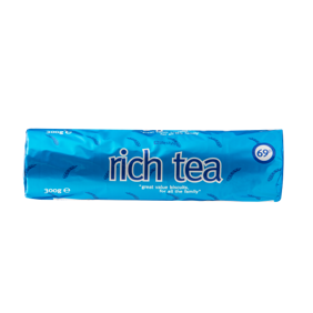 Lifestyle Rich Tea, 300g, PM 69p