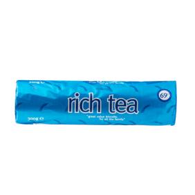 Lifestyle Rich Tea, 300g, PM 69p