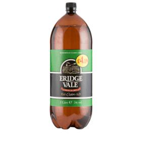 Eridge Vale, PM £4.19, 4 x 3 Litres