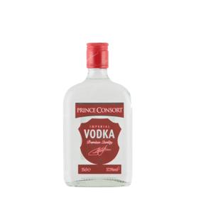 Prince Consort Vodka, 6 x 35cl