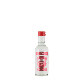 Prince Consort Vodka, 6 x 5cl
