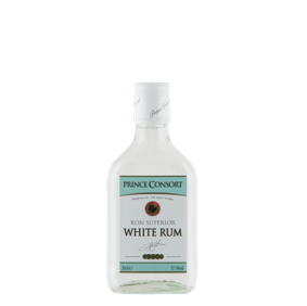 Prince Consort White Rum 6 x 20cl