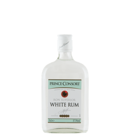 Prince Consort White Rum 6 x 35cl