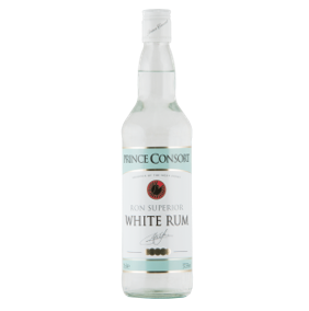 Prince Consort White Rum 6 x 70cl