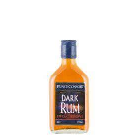 Prince Consort Dark Rum 6 x 20cl