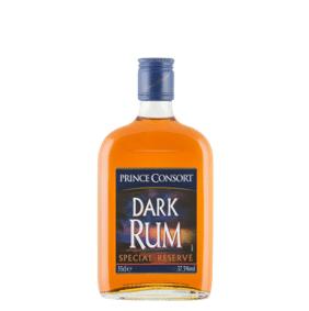Prince Consort Dark Rum 6 x 35cl
