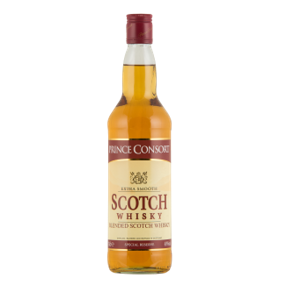 Prince Consort Whisky 6 x 70 cl
