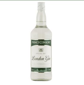 Prince Consort London Gin 6 x 1 Litre