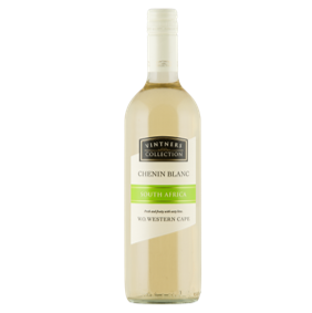 Vintners Collection Chenin Blanc South Africa 6 x 75cl