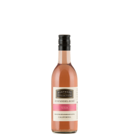 Vintners Collection White Zinfandel California Single Serve, 6 x 18.7cl
