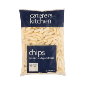 CK Premium A Grade Chips 9/16 or 14/14mm – 2.5kg