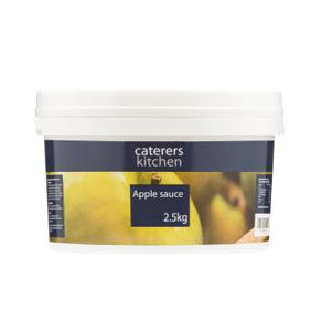 CK Apple Sauce – 2.5kg