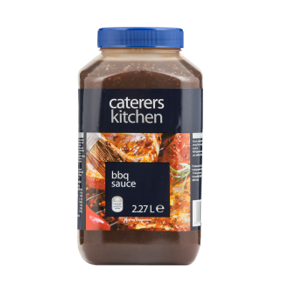 CK BBQ Sauce – 2.27 Ltr