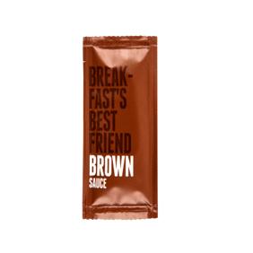 CK Brown Sauce Sachets – 198's