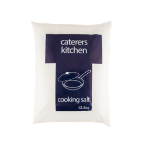 CK Cooking Salt Bag – 12.5kg