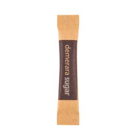 CK Demerara Sugar Sticks – 1000's