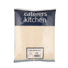CK Rice Long Grain Easy Cook – 5kg