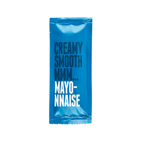 CK Mayonnaise Sachets – 198's