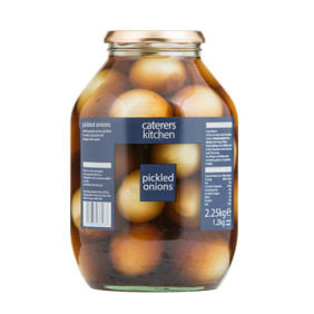 CK Pickled Onions – 2.25kg
