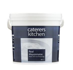 CK Real Mayonnaise with Free Range Egg – 10 Ltr