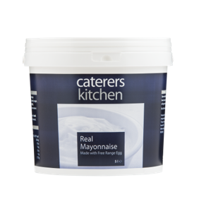 CK Real Mayonnaise with Free Range Egg – 5 Ltr