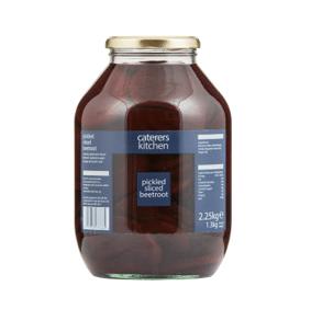 CK Sliced Beetroot – 2.25kg